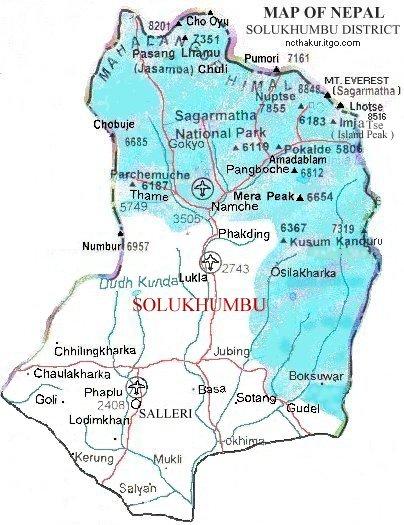 solukhumbu_district